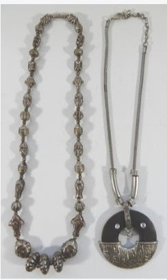 METAL NECKLACES
