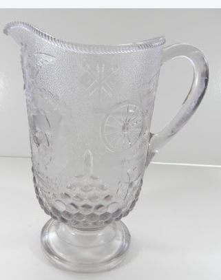 ADMIRAL DEWEY PITCHER