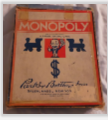 104A MONOPOLY GAME