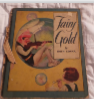 109 FAIRY GOLD BOOK