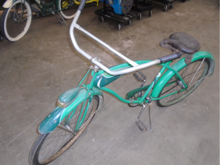 KALAMAZOO BICYCLE