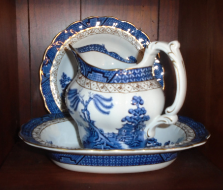 BOOTHS REAL WILLOW WARE