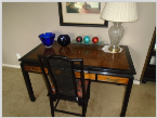 CENTURY FURNITURE OF DISTINCTION DESK TABLE