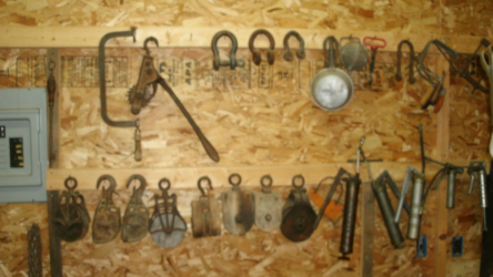 OLDS TOOLS